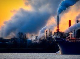environment global warming