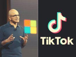Microsoft going to purchase TikTok