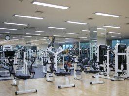 Fitness Health Gym