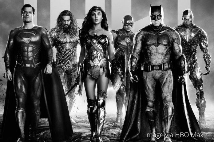 Justice League – Snyder's Cut